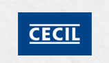 Cecil logotype